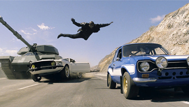 Podcast: Fast and Furious 6, The Hangover 3